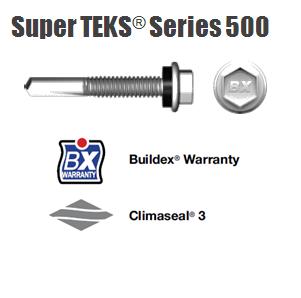 Super Teks S500